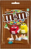 #9: M&M's Milk Chocolate, 100g
