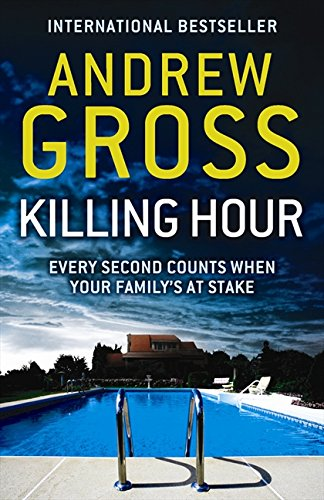 Killing Hour Cover Image
