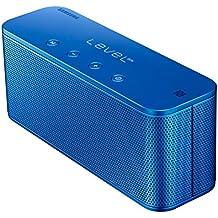 Samsung Level Box - Mini altavoz Bluetooth para Samsung Galaxy Alpha G850F, azul