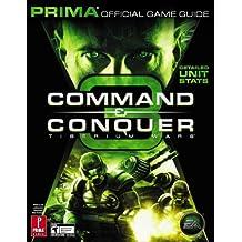Command & Conquer 3 Tiberium Wars: Prima Official Game Guide