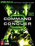 Command & Conquer 3 Tiberium Wars - Prima Official Game Guide