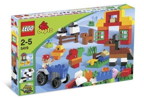 Lego-5419-Duplo-Build-A-Farm