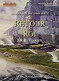 Le Seigneur des Anneaux 3 - Le Retour du Roi: LIVRE AUDIO 2CD MP3...