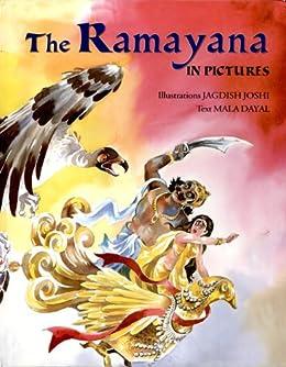 The ramayana in pictures ebook jagadish joshi amazon kindle store the ramayana in pictures by joshi jagadish fandeluxe Image collections