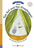 The Ant and the Grasshopper: Buch + Multi-ROM (Young ELI Readers)