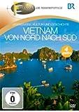 Vietnam - von Nord nach Süd [4 DVDs]