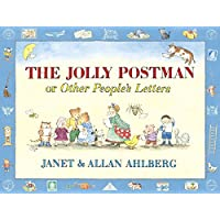 The Jolly Postman or Other People's Letters - 10 Pollici Gun