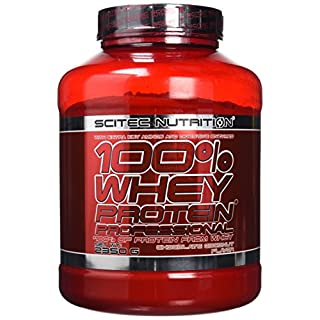 Scitec Nutrition 100% Whey Professional Protein Powder - 2350 g, Chocolate Coconut