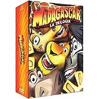 Madagascar - La Trilogia