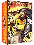 Madagascar - La Trilogia (DVD)