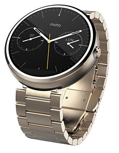 Motorola Dial Men's Watch - 00571NARTL