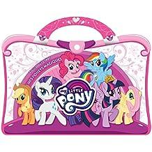 My Little Pony - Mon carnet créatif sac