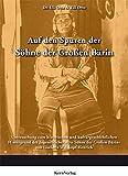 Auf den Spuren der Söhne der Großen Bärin: Untersuchung zum historischen und kulturgeschichtlichen Hintergrund der Jugendbücher