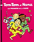 premiers de la casse (Les) : Tom-Tom et Nana. 10 | Cohen, Jacqueline (1943-....). Auteur