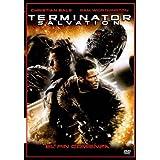 Terminator Salvation [DVD]