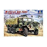Italeri - I279 - Maquette - Aviation - M923 Big Foot - Echelle 1:35