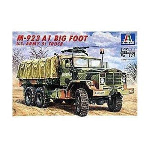 Italeri 0279S - M923 A1 Big Foot