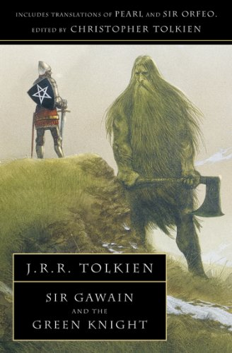 Sir gawain and the green knight with pearl and sir orfeo ebook sir gawain and the green knight with pearl and sir orfeo by tolkien fandeluxe Gallery