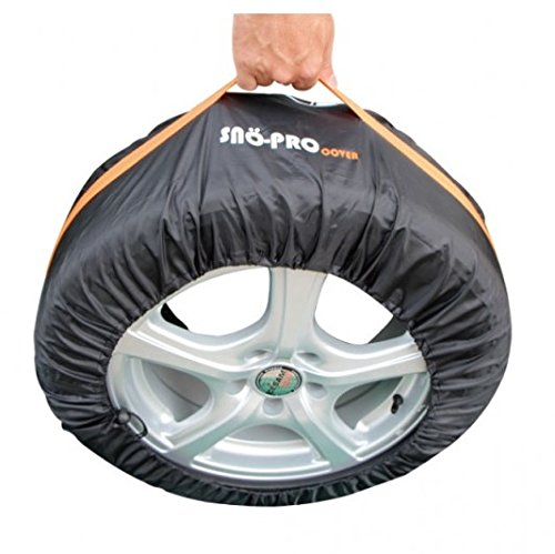 Sno-Pro - Housses à pneus x4-4X XL