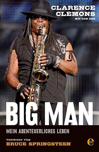 Big Man: Mein abenteuerliches Leben (Big Tall And Outlet)