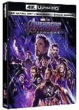 Avengers - Endgame (4K+Br+Disco Bonus)