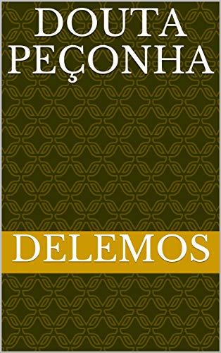 Douta peçonha (Portuguese Edition) book cover