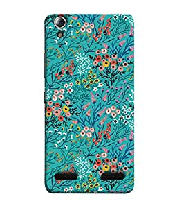 Fuson Designer Back Case Cover for Lenovo A6000 Plus :: Lenovo A6000+ :: Lenovo A6000 (ribbon gift pack parcel doted)