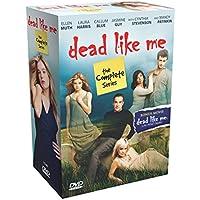 Dead Like Me: Series Gift Set
