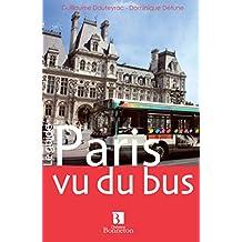 Paris vu du bus