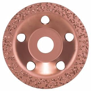 Bosch Professional Hartmetalltopfscheibe 115x22.23mm grob, 1 Stk.