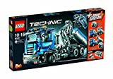 LEGO Technic 8052 - Container-Truck