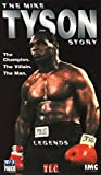 The Mike Tyson Story [VHS]