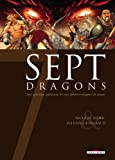Sept dragons : Sept. 12   Mitric, Nicolas (1969-....). Auteur