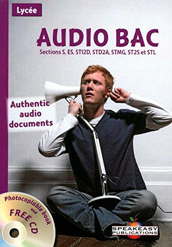 Audio Bac par Collectif
