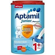 Aptamil enfants junior 1 + lait du 12e mois, 12 Pack (12 x 800g)