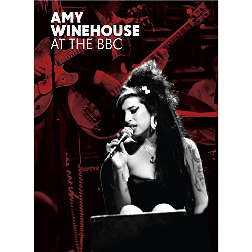 Amy Winehouse - At the BBC (3 Discs + Audio-CD) Preisvergleich