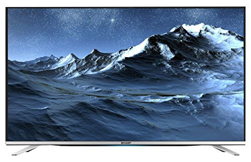 SHARP LC-43CFG6452E 109 cm (43 Zoll) Fernseher (Full-HD) Sharp-tv-sound