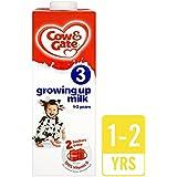 Cow & Gate 1-2 Yrs Growing Up Milk Liquid 1L 1L