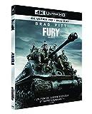 Fury [4K Ultra HD + Blu-ray] [4K Ultra HD + Blu-ray]