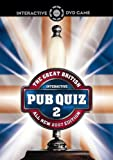 Great British Pub Quiz 2 - DVD Interactive Game [Interactive DVD]- ALL NEW 2007 Edition. .