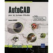 AutoCAD - pour les bureaux d'étude
