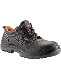 KAPRIOL - Chaussure de sécurité haute Tucson S3 SRC taille 40 - 41320 9mvDI