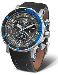 Vostok Europe 6S30–6205213–Uhr