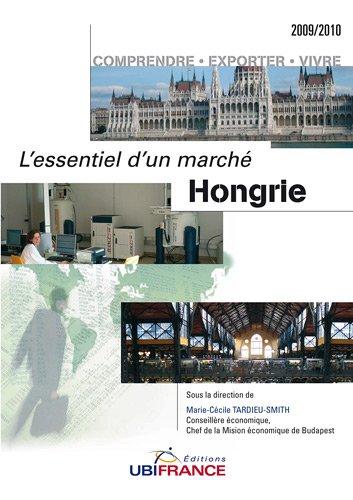 Hongrie par Marie-Cécile Tardieu-Smith