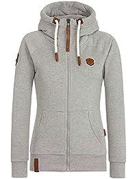 Suchergebnis auf Amazon.de für  XS - Sweatshirts   Kapuzenpullover ... 53df889612