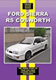 FORD SIERRA RS COSWORTH (C P Press)