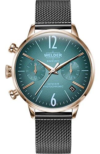 Welder Breezy Women's watches WWRC716