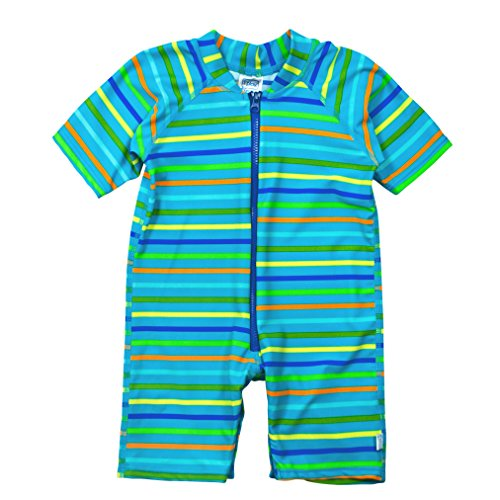 Mri-le1 Baby Boy Girl Organic Coverall Sea Turtle New Zealand Heart Infant Long Sleeve Romper Jumpsuit