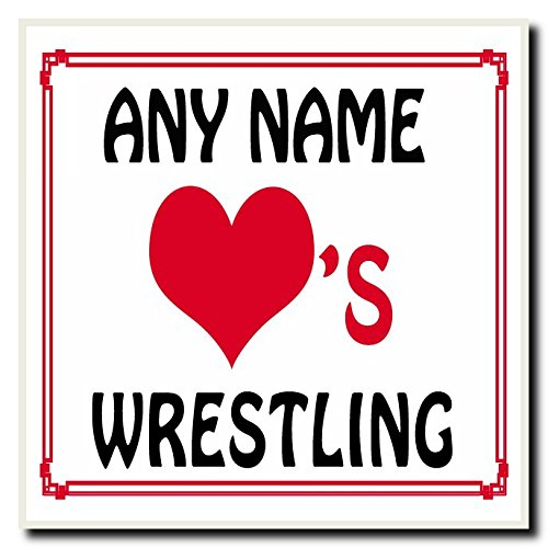 love-heart-wrestling-personalised-coaster
