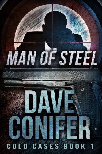 Man of Steel (Cold Cases Book 1) (English Edition)